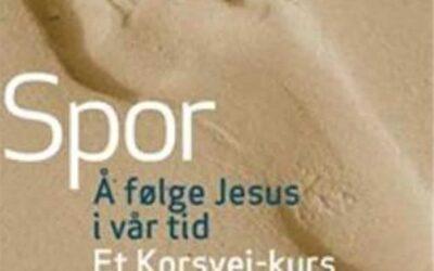 SPOR – et korsvejskursus i discipelskab